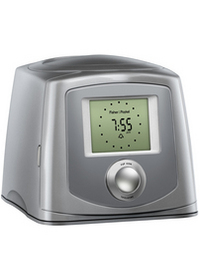 ICON Auto CPAP Machine with Built In Heated Humidifier and SensAwake
