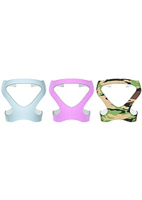 ResMed Alternative Colored Headgear for CPAP Mask