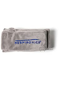 Respironics insulated hose top