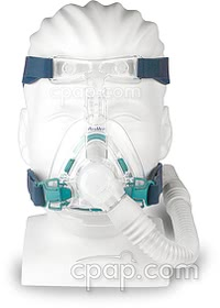 Mirage Activa™ Mask - Front Mannequin (not included)