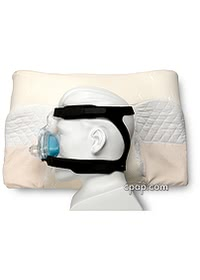 Cpap Com Memory Foam Cpap Pillow