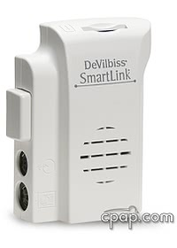 devilbiss intellipap smartlink module profile