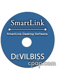 devilbiss intellipap smartlink software