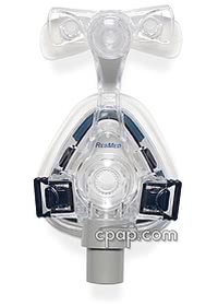resmed activa LT mask no headgear