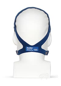 Headgear for Quatro™ FX Full Face CPAP Mask