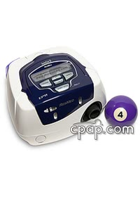S8 AutoSet™ II CPAP Machine