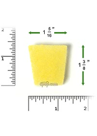 resmed s8 yellow filter top rulers
