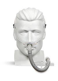 resmed swift fx nasal pillow cpap mask hero