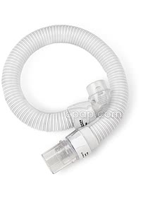 Tubing for Wisp Nasal CPAP Mask (Elbow_Tube_Swivel)